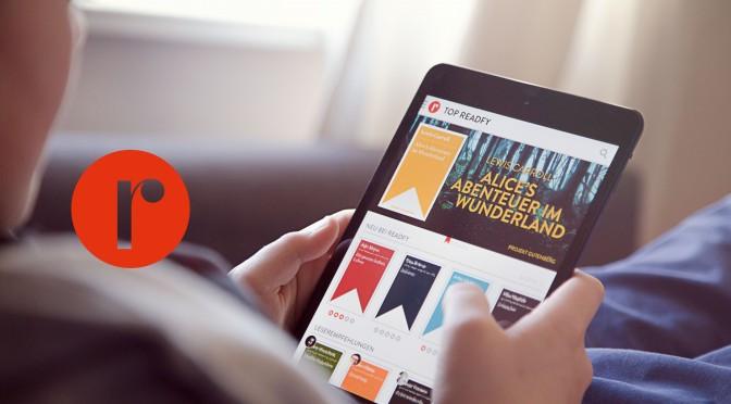 Readfy – wozu fürs Lesen bezahlen?